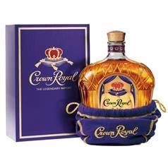 Crown Royal - Blended Canadian Whisky - slikforvoksne.dk